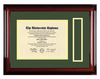 oregon diploma