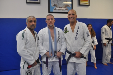 When you take that next step, getting good advice from black belts is gold.