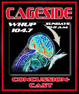 CagesideConcussionCastLogo (1)